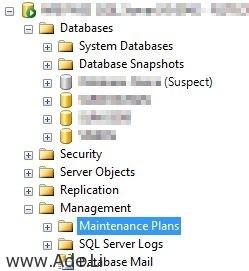 محمد عادلی suspect رفع خطای suspect در Ms SQL Server MS SQL Server مدیریت سرور ویندوز  اس کیو ال 2008 اس کیو ال 2005 Suspect Mode Sql2008 Suspect Mode Sql server Suspect Mode Sql 2012 Suspect Mode Sql 2005 Suspect Mode MSSQL Suspect Mode database Suspect Mode