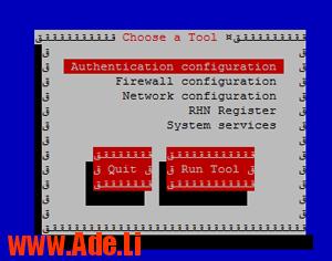 خطا در اجرای فرمان setup در لینوکس Centos 6.X