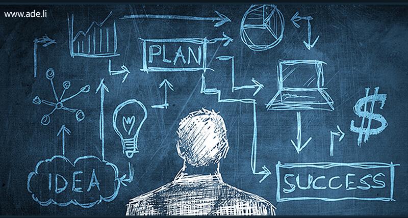 کارآفرین در شروع مسیر کسب و کار-بخش اول