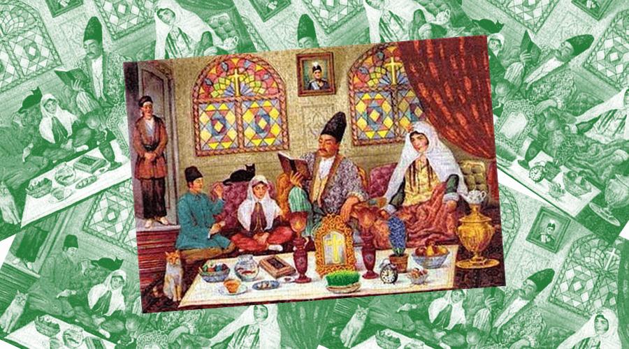 یادداشت های یک عادلی Nowruz سالی که نکوست ... عمومی  پلاسکو نوروز96 عید تلاش تجربه